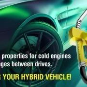 BIZOL Hybrid Allround 0W-20 Engine Oil