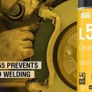 BIZOL Ceramic Spray+ L55