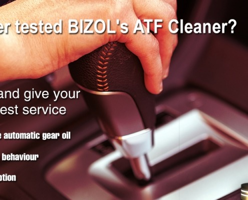 ATF Cleaner