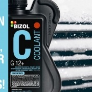 Picture Bizol Coolant G12+