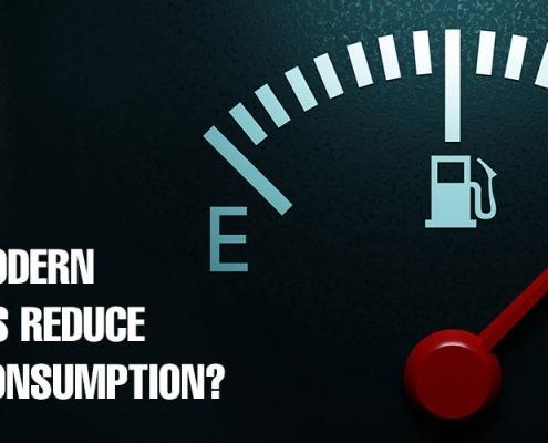Picture Fuel Gauge