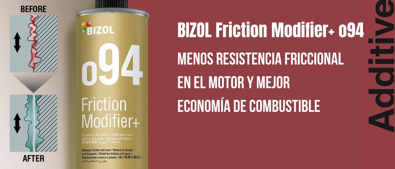 BIZOL Friction Modifier+ o94
