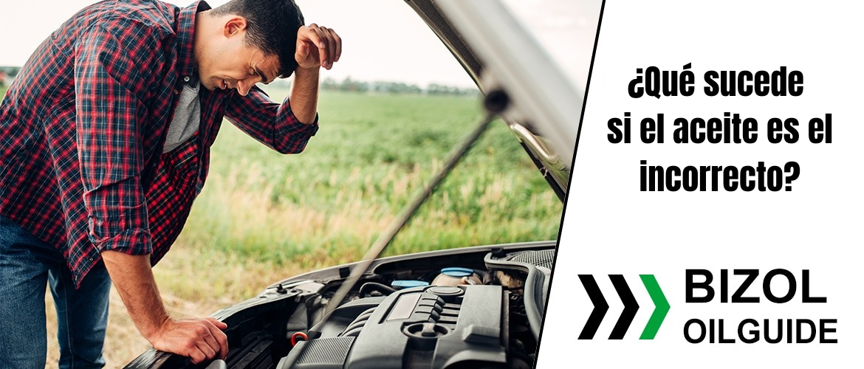 qué aceite de motor usar para no dañar el motor