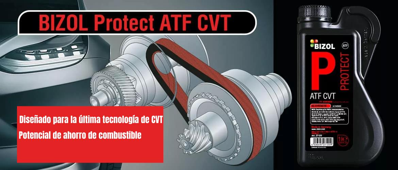 ATF CVT OIL