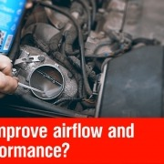 restore airflow and reduce running problems