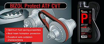 CVT Transmission - BIZOL® Protect ATF CVT